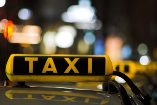 Traverse City Taxi >> NYC Taxis