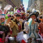 New York's Easter Parade 2015