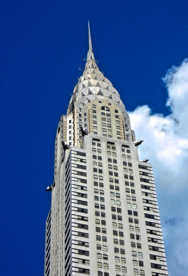 New York S Must See Skyscrapers Walks Of New York