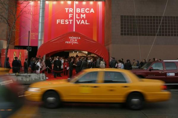 Tribeca Film Festival, NYC