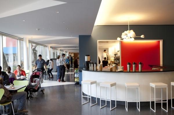Brooklyn Museum Café