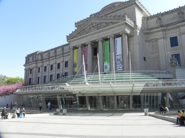 Brooklyn Museum, NYC