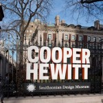 New York's Cooper Hewitt Museum